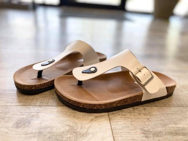 Tayah Slip On Sandal