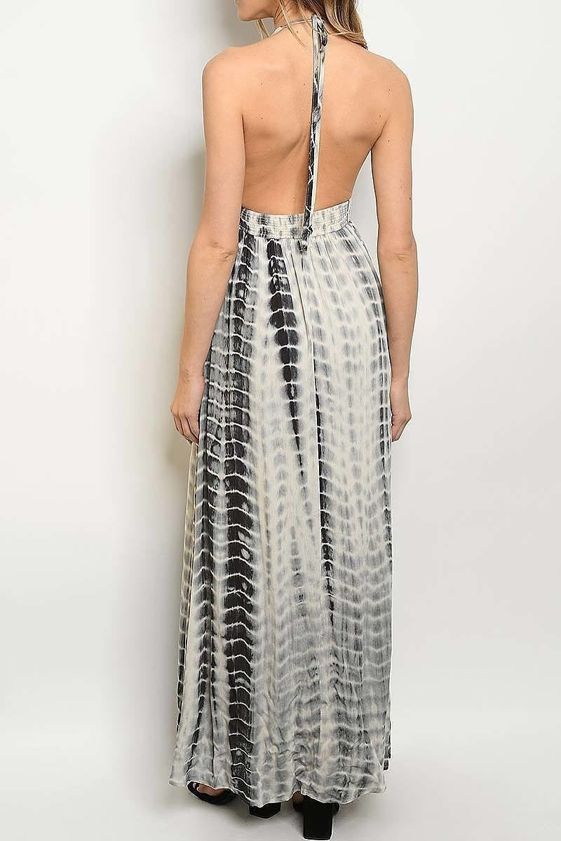 Halter Dress by Wishlist