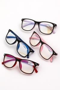 Unisex Fashion Blue light glasses