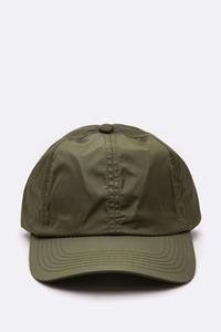 Water resistant solid cap