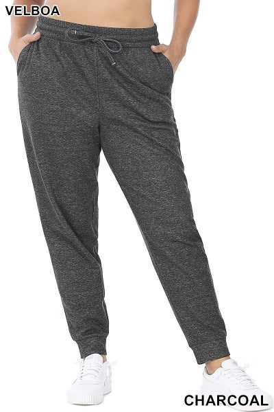 Work From Home Joggers all Sizes up to 3x
