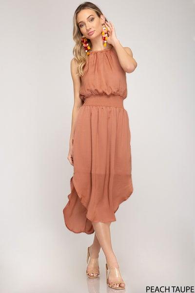 Alison Dress