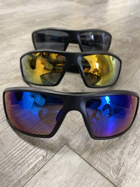 Shawn Wrap Sunglasses