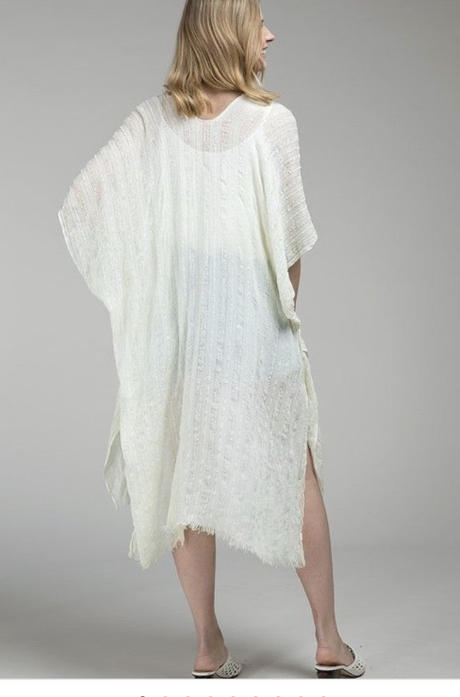 Dreamer Kimono One Size (multiple colors)