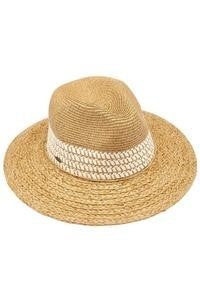 Sunny Days paper straw cc hat