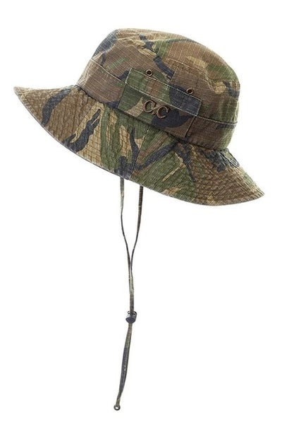 CC Bucket/Fishman Hat (Multiple Colors)
