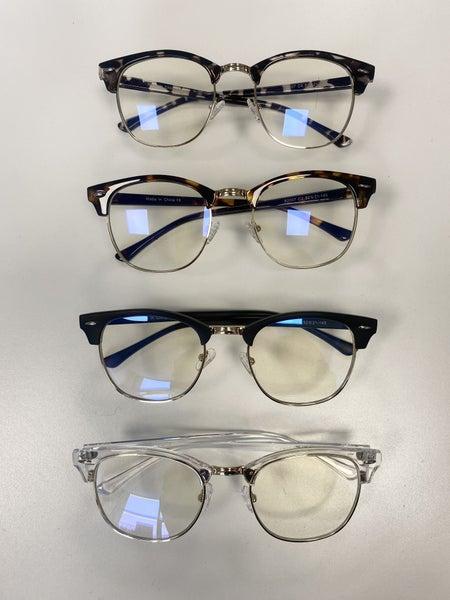 Nichole Classic Blue Light Glasses