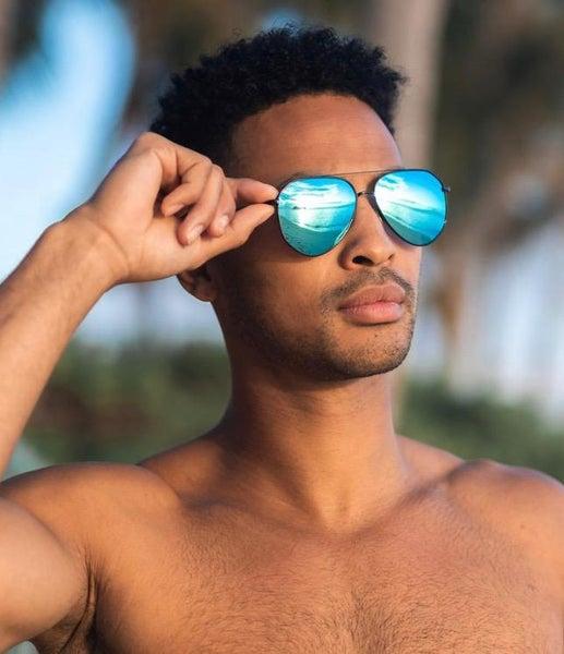 Jordan Aviator Sunglasses