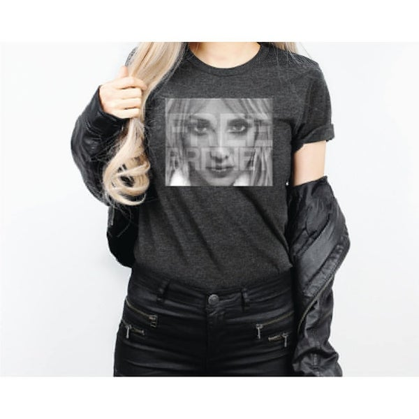 Free Britney T-shirt all sizes