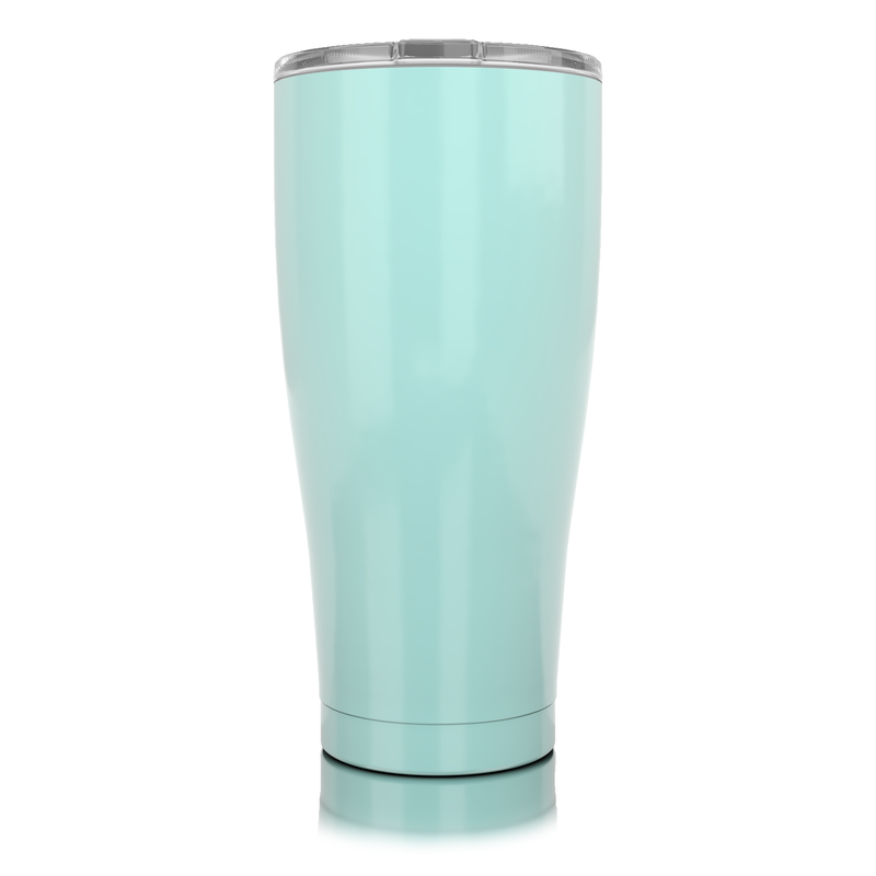 30 oz Gloss Blue SIC Stainless Steel Tumbler