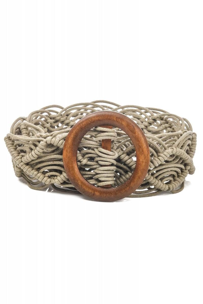 Waist Belt (Multiple Colors)