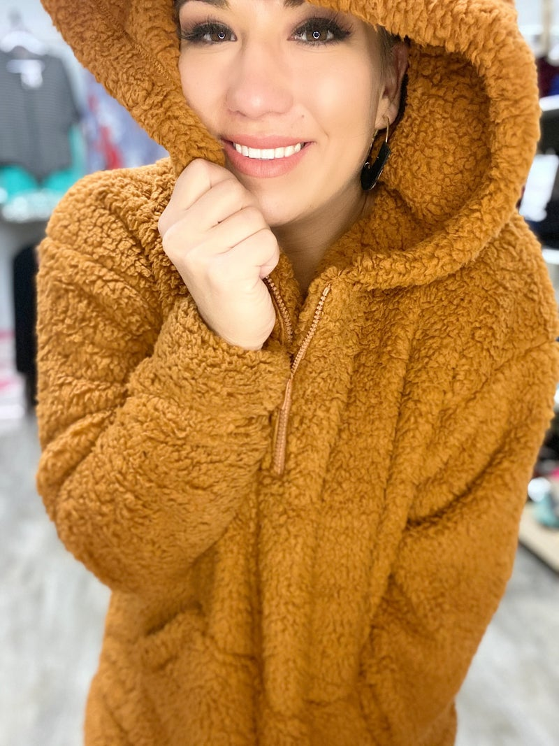 Teddy Bear Sweater all Sizes