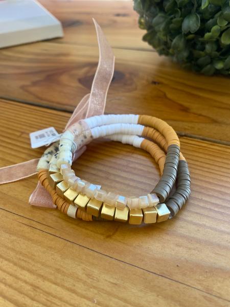 Blaire Bracelet Set