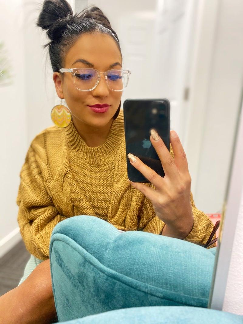 Whitney Blue Light Glasses