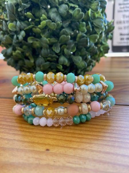 Jamie Stack Bracelet Set