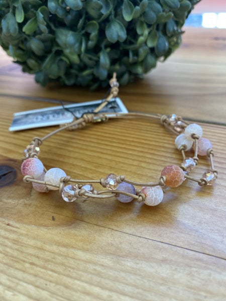 L+F Bracelet