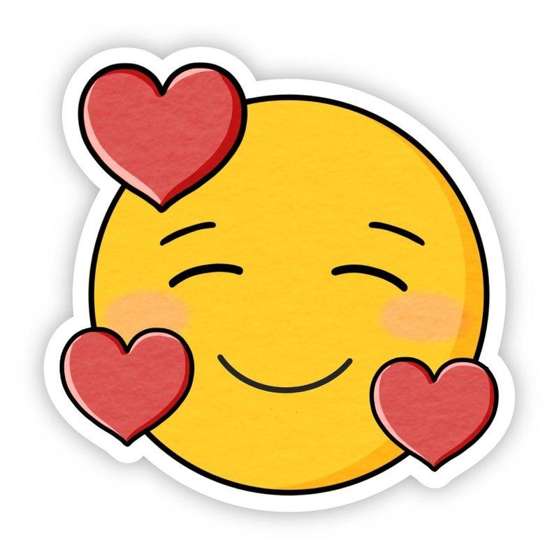 Feeling Love Sticker