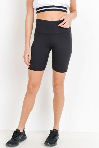 Rider Work Out Shorts by Mono B *Final Sale*