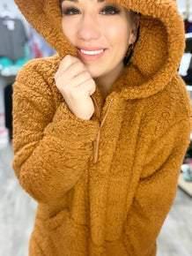 Teddy Bear Sweater Last One Sale *Final Sale*