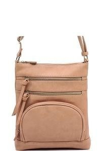Multi-crossbody bag