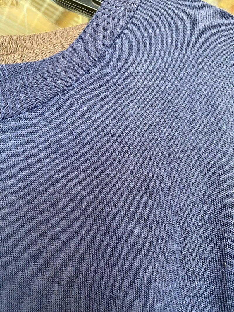 Poncho Sweater