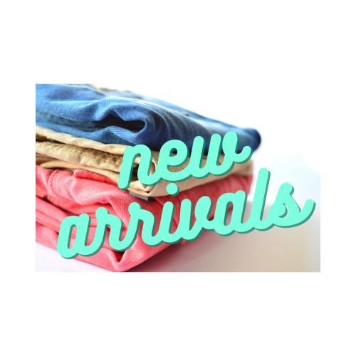 New Apparel is Hitting The Oasis Boutique