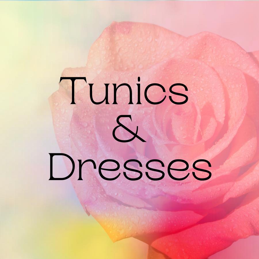 Tunics & Dresses