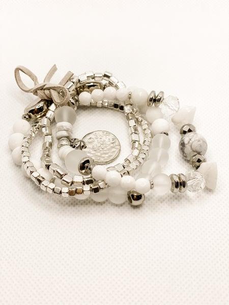 Ava Bracelet Set