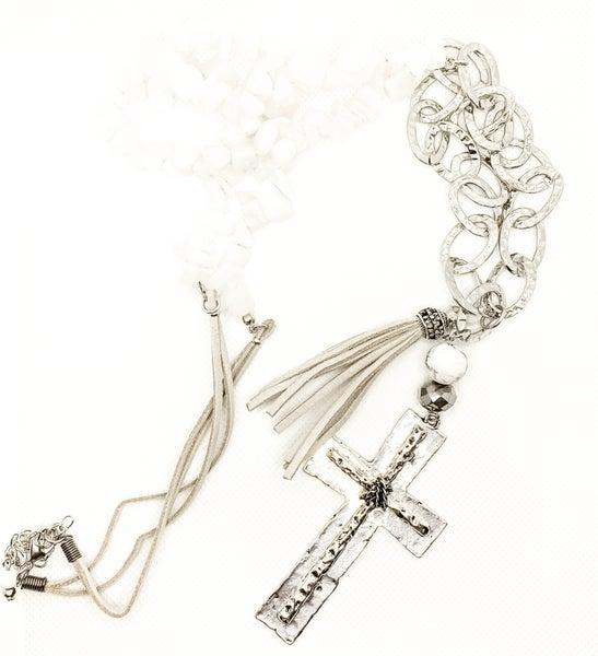 Mary May I Necklace