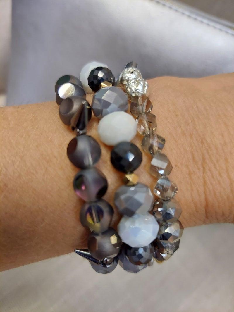 Eremish Bracelet Stacks