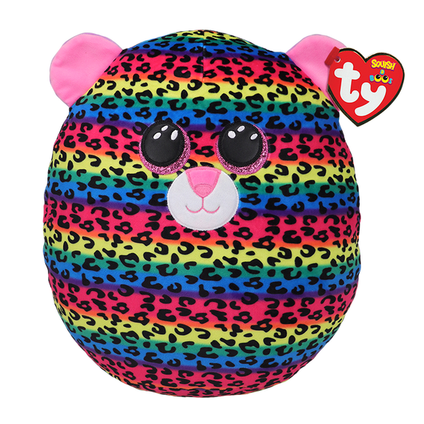 Dotty Squish-A-Boo