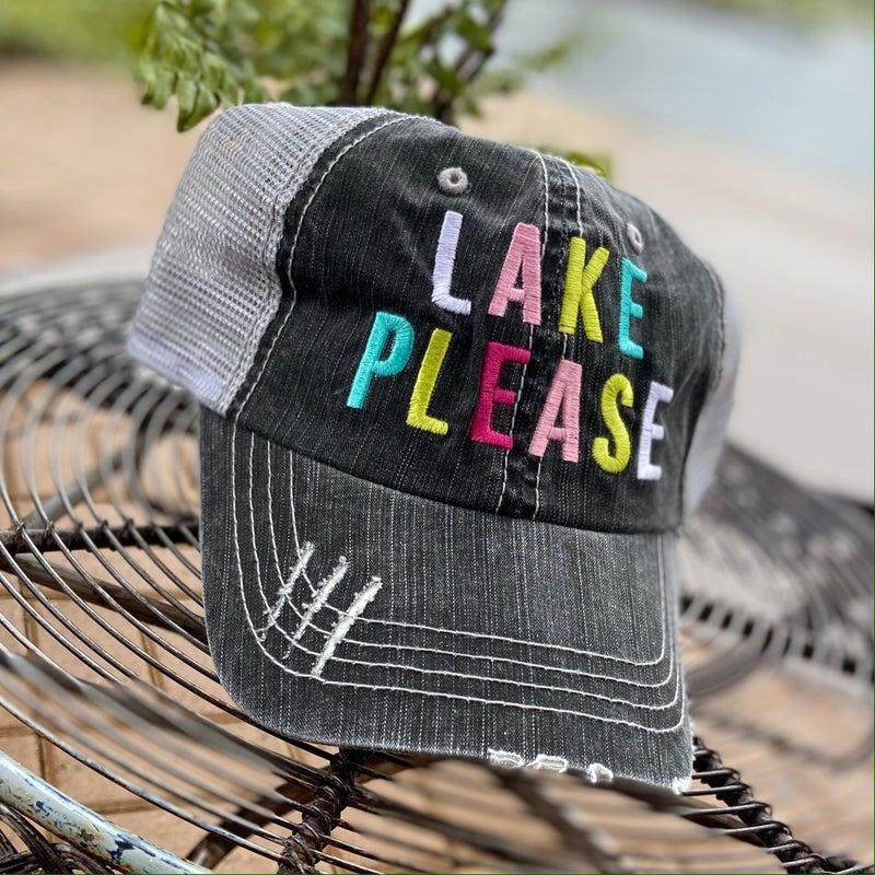 Katydid Hats