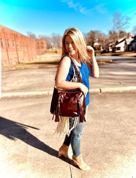 Blythe Leonard Camille Handbag