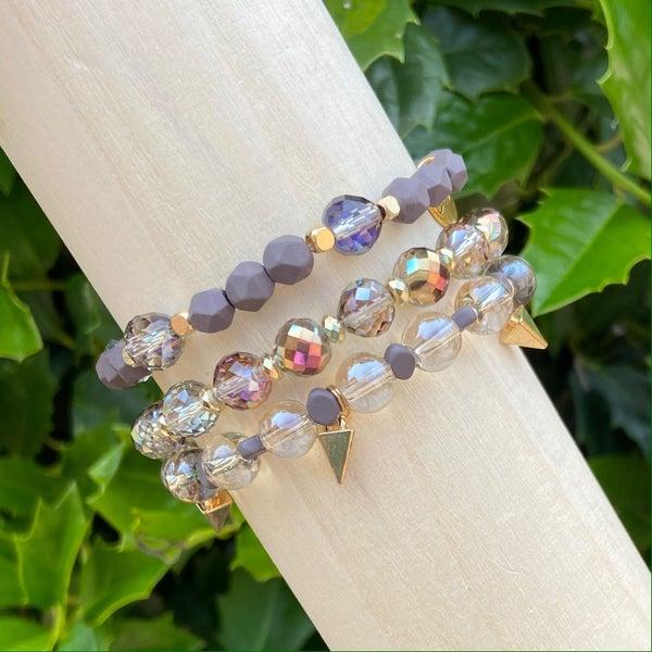 Erimish Bracelet Stacks