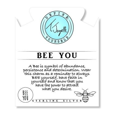 Be You Bracelet T.Jazelle