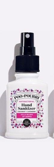 Hand Sanitizer Poo-Pourri 2oz