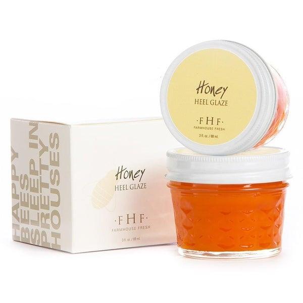 Farmhouse Fresh Honey Heel Glaze