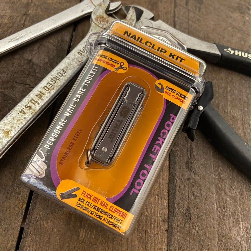 Nail Clip Kit