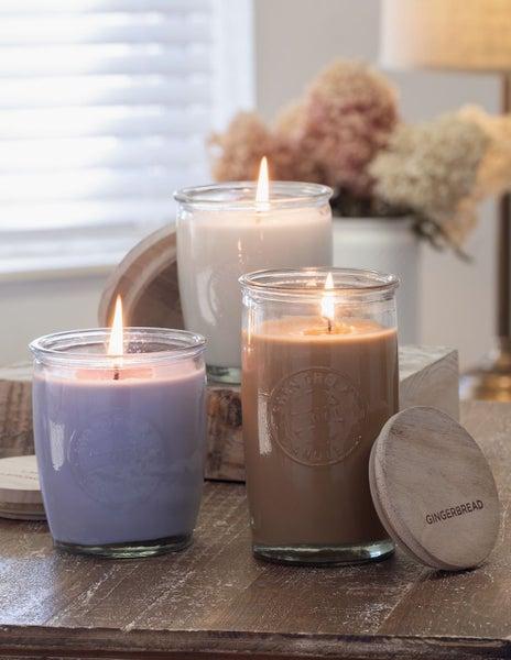 Swan Creek Jar Candle