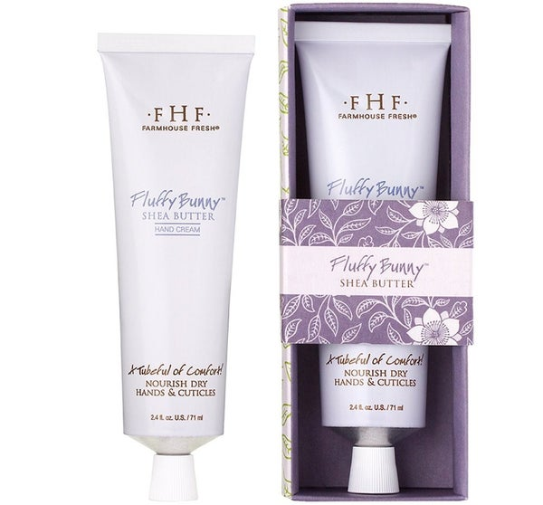 Farmhouse Fresh Hand Cream