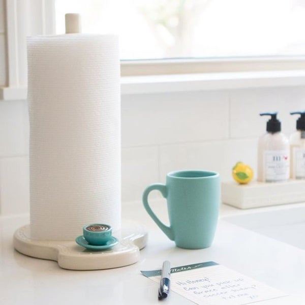 Nora Fleming Paper Towel Holder
