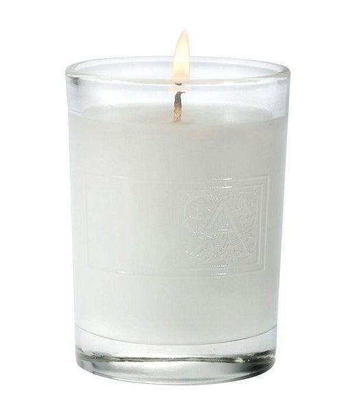 Smell of Spring Votive Glass Candle