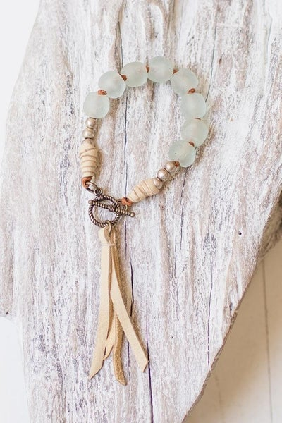 Leslie Curtis Cora Toggle Bracelet