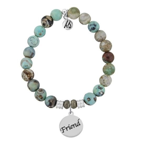 Friend Endless Love Bracelet T.Jazelle