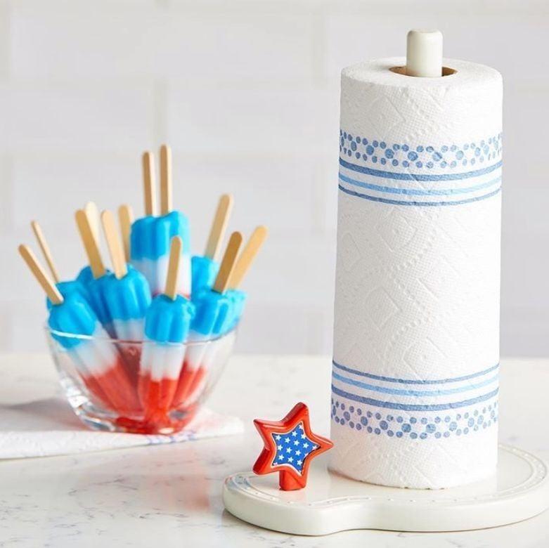 Paper Towel Holder Nor Fleming