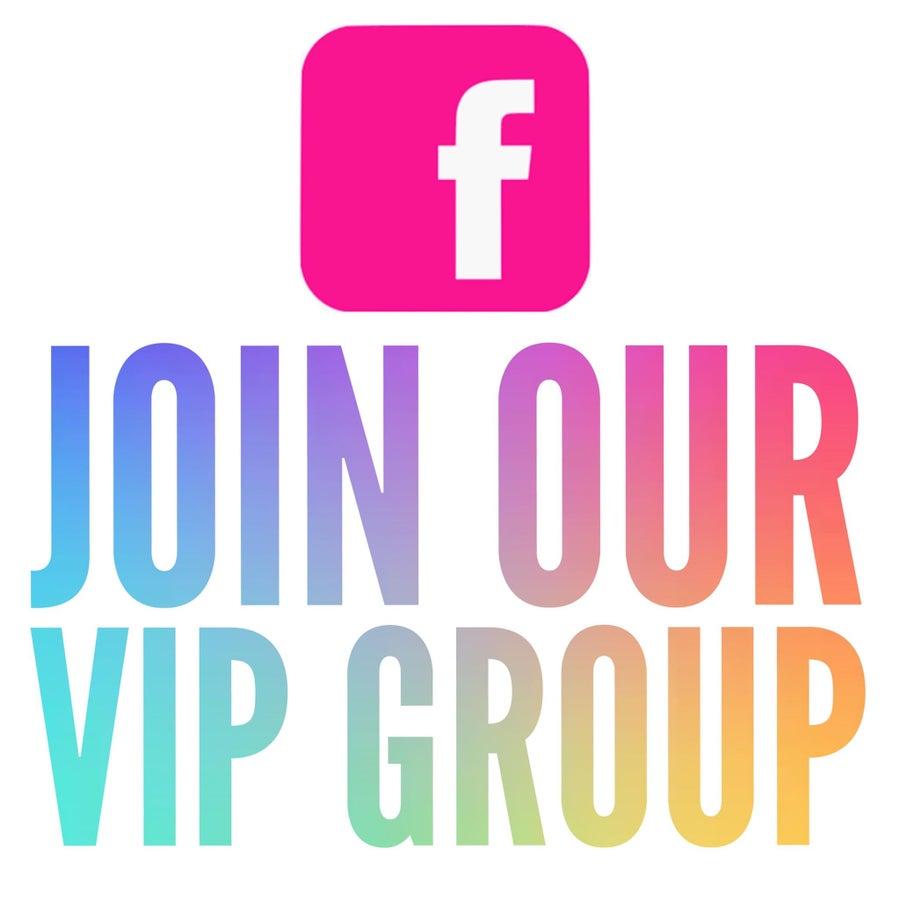 FB VIP Group