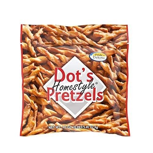 Dots pretzel 1.5oz *Final Sale*
