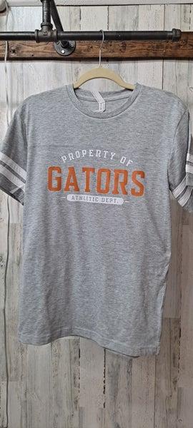 PREORDER Property of Gators Athletics