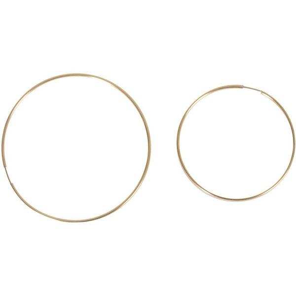 LP Basic Hoop - Medium