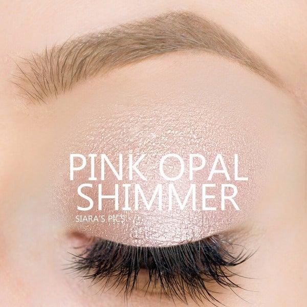 Pink Opal Shimmer Shadowsense *Final Sale*